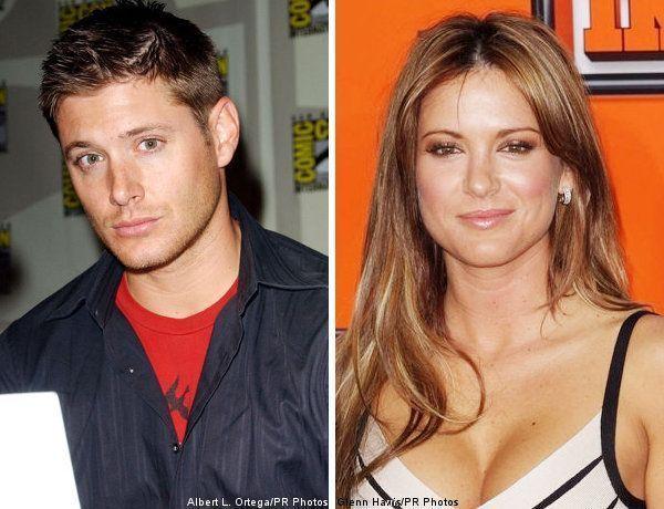 C'est officiel Jensen Ackles et Danneel Harris ont se sont engag es